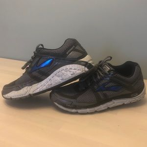 Brooks Addiction A12 Running Shoes